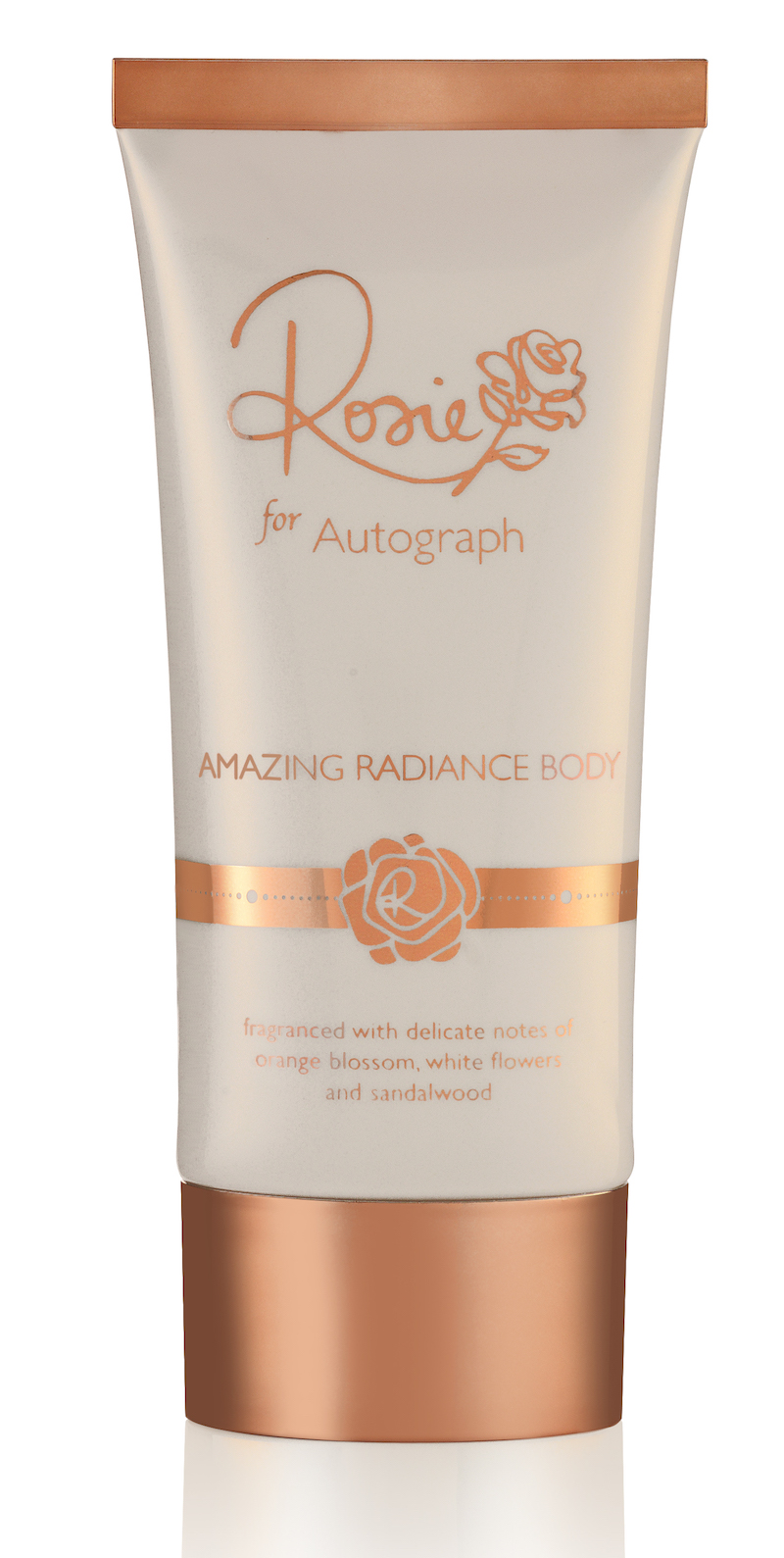Rosie for Autograph Amazing Body Glow