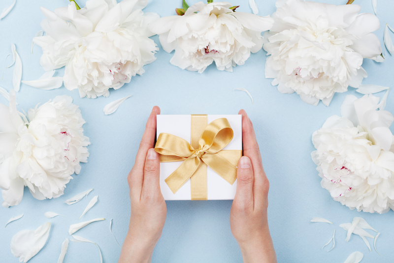 wedding gift list quiz what items should be on your list wedding
