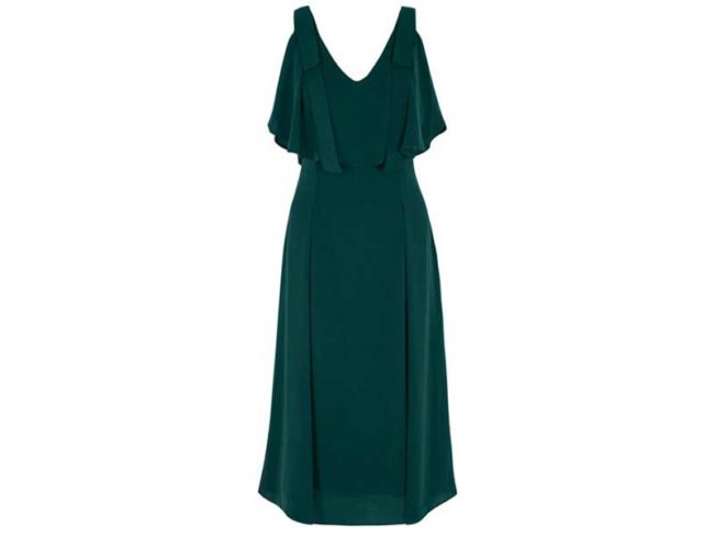 short emerald green bridesmaid dress coast pale green best bridesmaid dresses