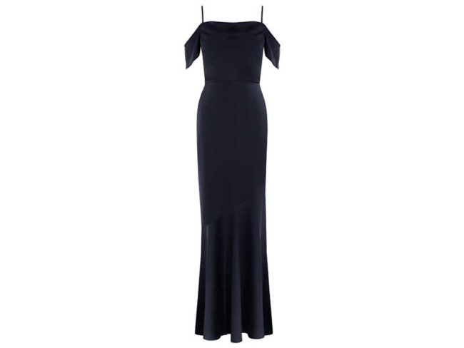 oasis navy bridesmaid dress best bridesmaid dresses