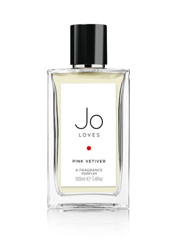 jo loves wedding fragrance