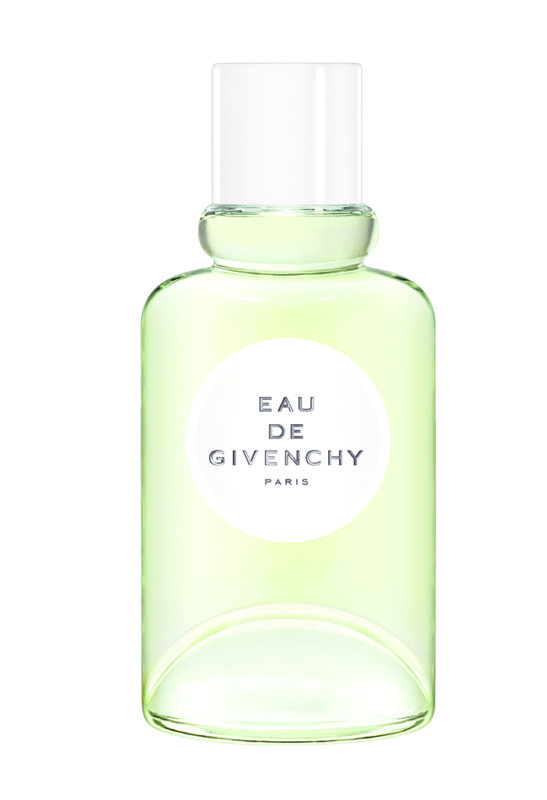 summer wedding perfume Givenchy