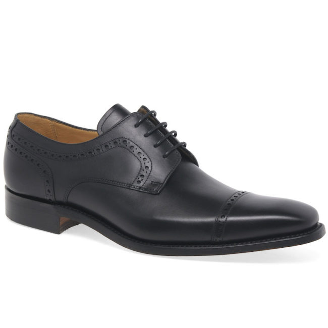 24 days of christmas competitions Charles Clinkard men's shoes