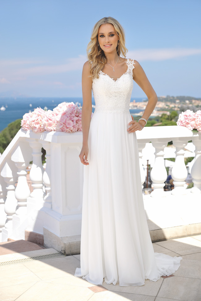 28797bd87440 Bridal trends to look out for in 2019
