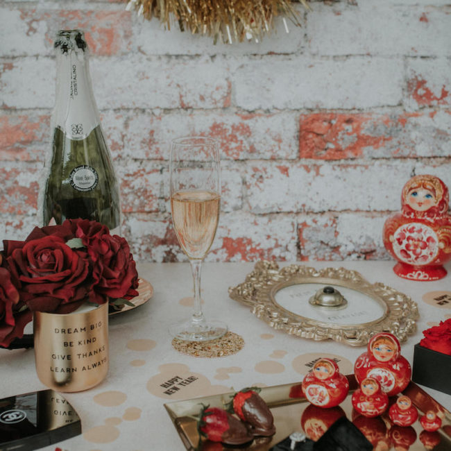 Winter Wedding Trends For 2018/2019