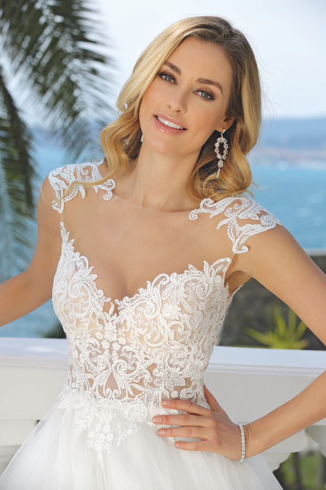 Bridal Trends To Look Out For In 2019 Wedding Ideas Magazine