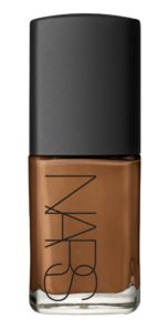 NARS Iguacu Sheer Glow Foundation (1)