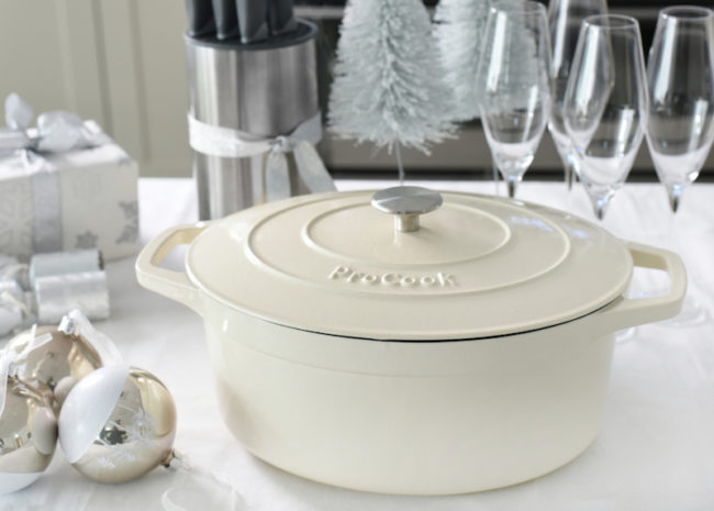Christmas Competitions day Twelve: Win a ProCook Hamper Worth Over £300