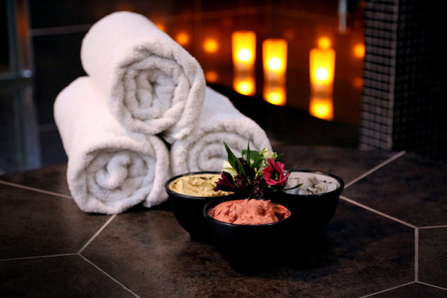 Christmas Competitions day Eleven: Win a spa day for two at Thornton Hall