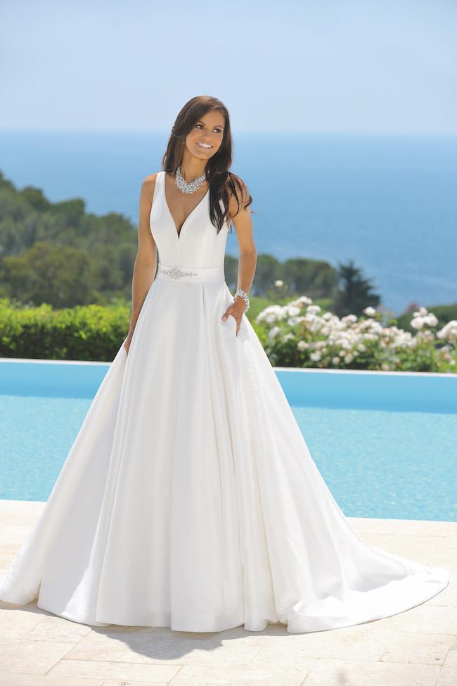 Bridal trends
