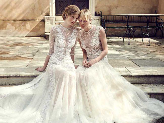 The Best Bridal Jackets For 2019 Wedding Ideas Magazine