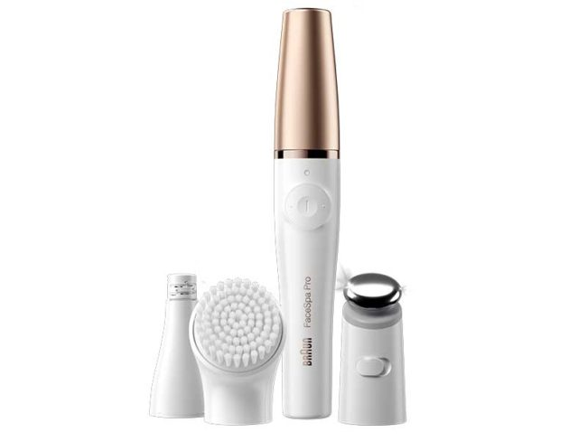 braun face spa kit Boxing Day sales