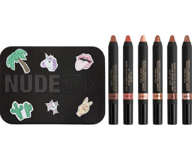 boho babe nudestix kit Boxing Day sales