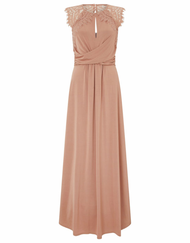 Bridesmaid Dresses Under £100 Monsoon Bridesmaid Dress pink