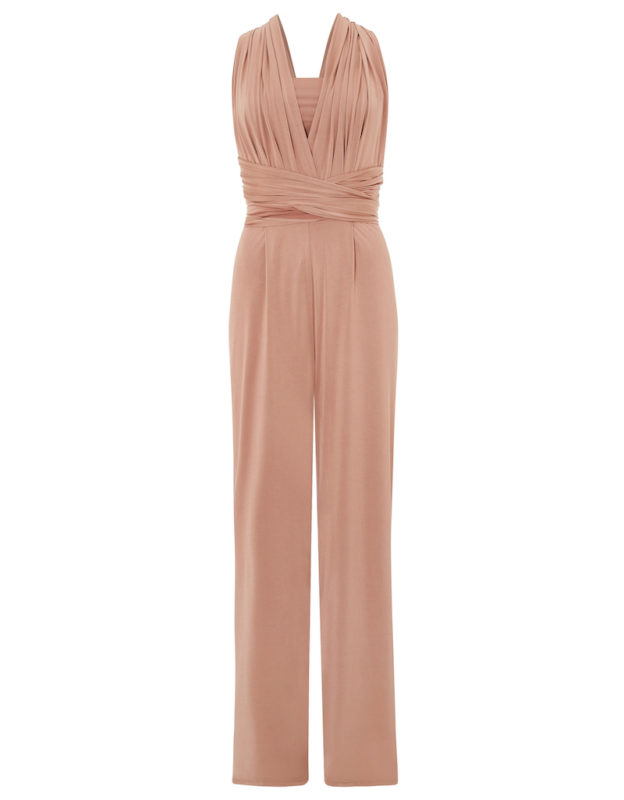 Bridesmaid Dresses Under £100 Monsoon Pink Bridesmaid Jumpsuit