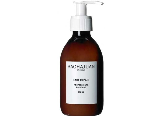 sachajuan hair repair best hair masks