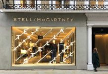 Stella McCartney store Bond Street editor's voices