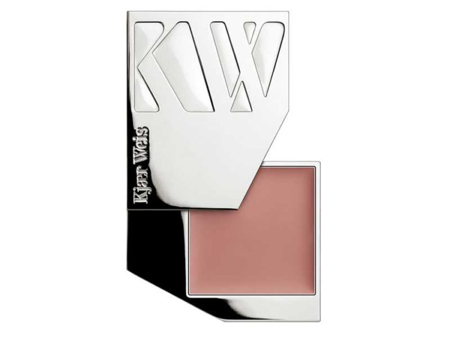 kjaer weir cream blusher