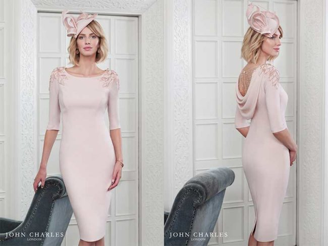 Mother of the bride outfits John charles dress style 26586