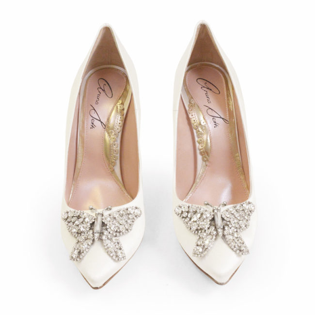 Aruna Seth Bridal Heels Win 10k Worth of Prizes competition