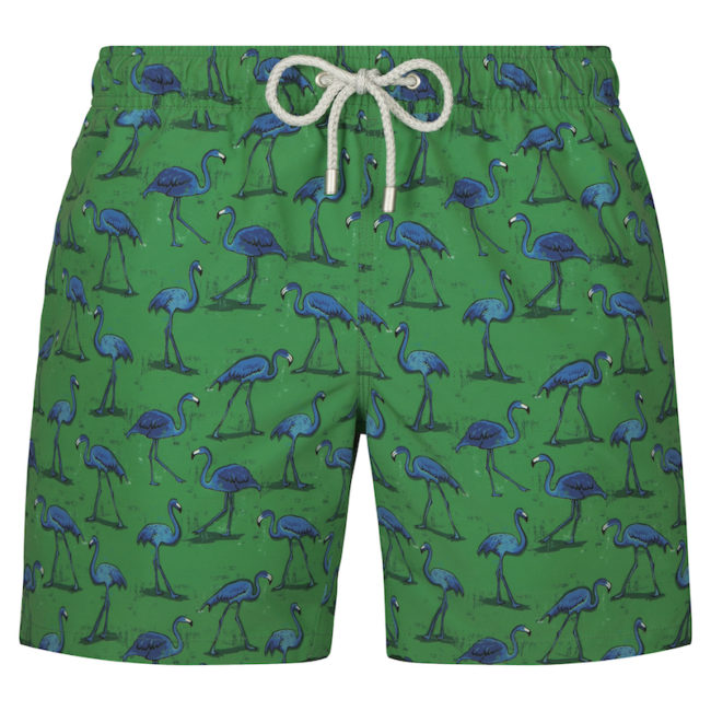 Blue Mint Swimming Trunks Honeymoon Checklist: The Travel Essentials you Need to Pack