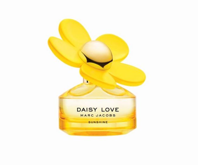 Daisy Love Sunshine perfume for her Valentine's Day Gift Ideas on Every Budget