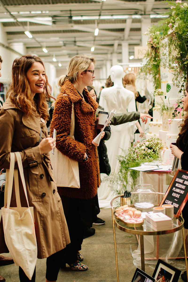 Here's how you can get 10% off Tickets to A Most Curious Wedding Fair