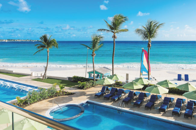 room with an ocean view barbados Win 10k Worth of Prizes competition