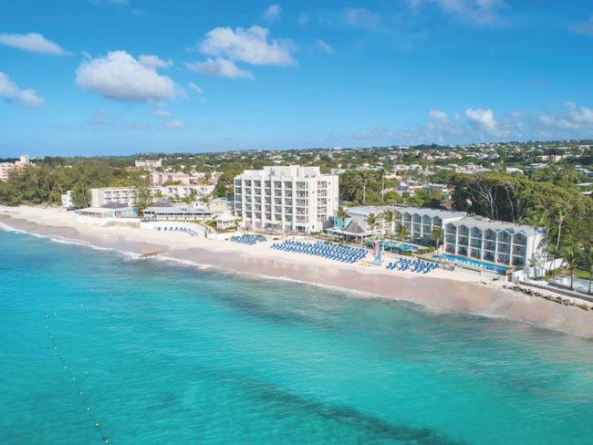 Beachfront Barbados Win a Seven Night Honeymoon to Barbados