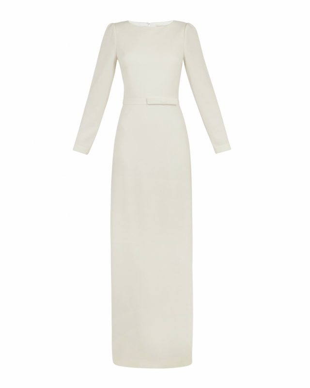 Ted Baker Wedding Dress Ariella Wedding Dresses Under £1,000