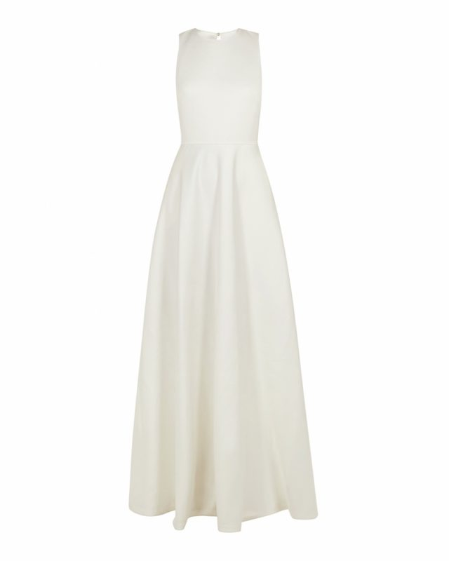 Ted Baker Wedding Dress Eschen Wedding Dresses Under £1,000