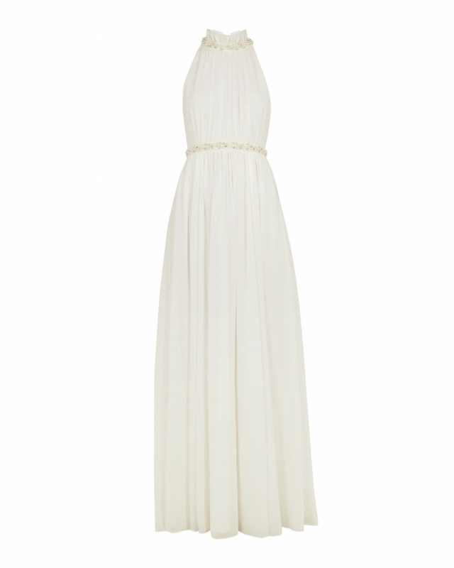 Ted Baker Wedding Dress Mayyha Wedding Dresses Under £1,000