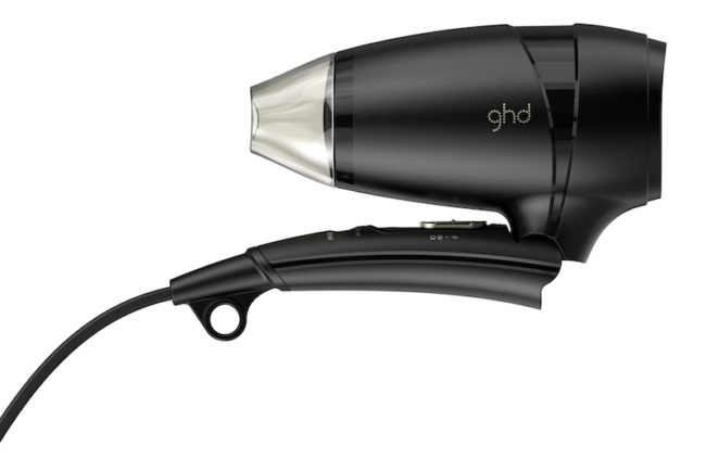 Travel Hairdryer ghd Honeymoon Checklist: The Travel Essentials you Need to Pack