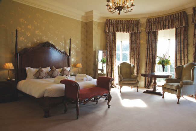 Wyck Hill House Hotel & Spa Win 10k Worth of Prizes competition