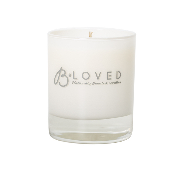 bloved natural scented aromatherapy candle Valentine's Day Gift Ideas on Every Budget
