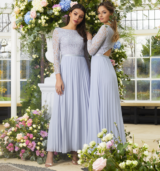 chichi london bridesmaid dresses Win 10k Worth of Prizes competition