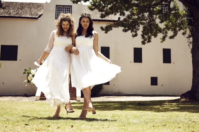 Best Plus Size Wedding Dresses for 2019 Curvissa bridal range