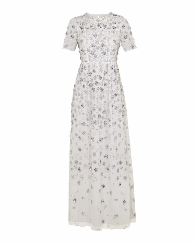 Ted Baker Wedding Dress Mogona Wedding Dresses Under £1,000