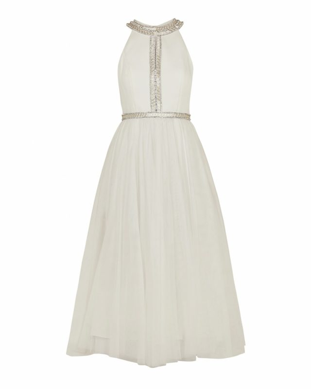 Ted Baker Wedding Dress REAGANE Wedding Dresses Under £1,000