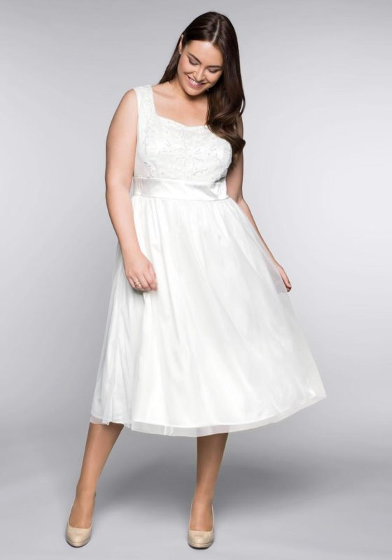 Best Plus Size Wedding Dresses | Wedding Ideas Magazine