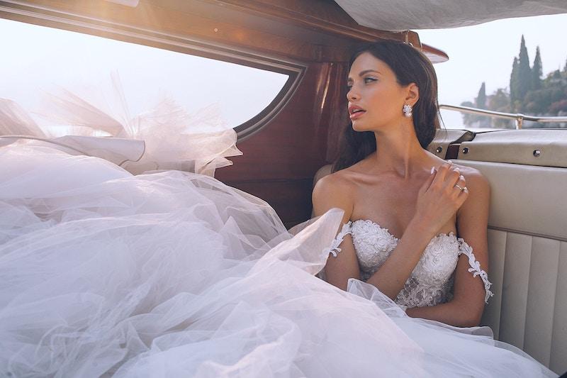 Wedding Makeup Ideas Bridal Makeup Looks For 2020 Wedding Ideas