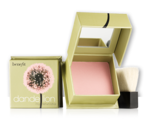 Best-Bridal-Makeup-Products-for-Your-Wedding-Day-Best-Blusher-Benefit-Dandelion-Blusher