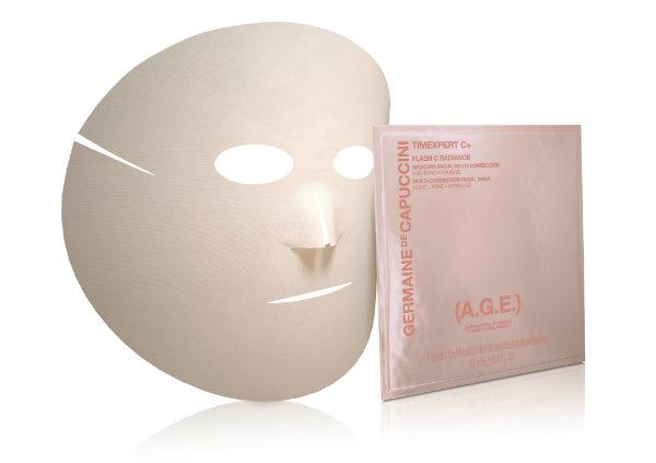 best-bridal-beauty-Flash C+ Radiance Mask