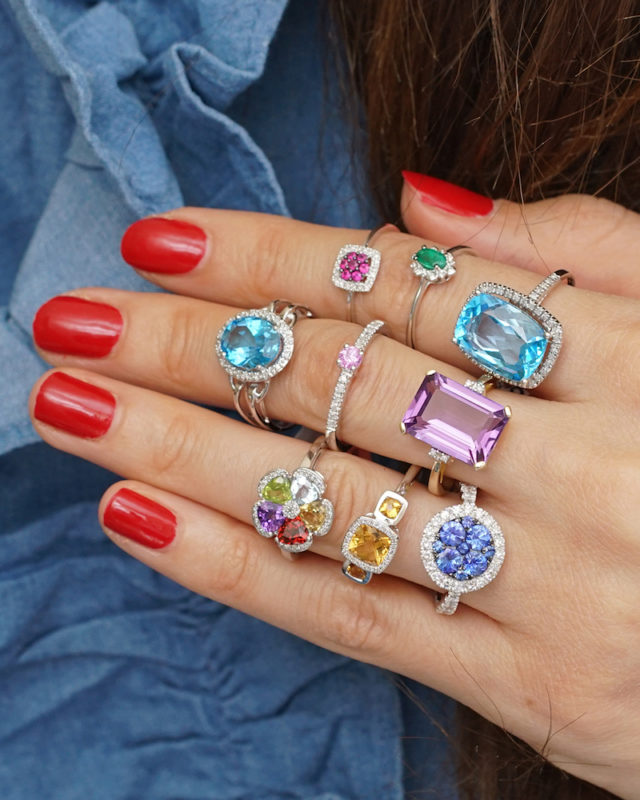 rings the diamond store competition Win a £200 Voucher to Spend at The Diamond Store