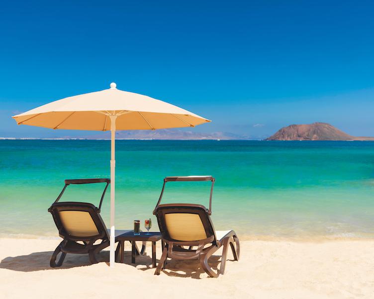 Coco Beach Fuerteventura