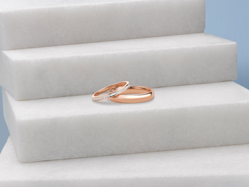bespoke-engagement-rings-rose-gold-wedding-rings