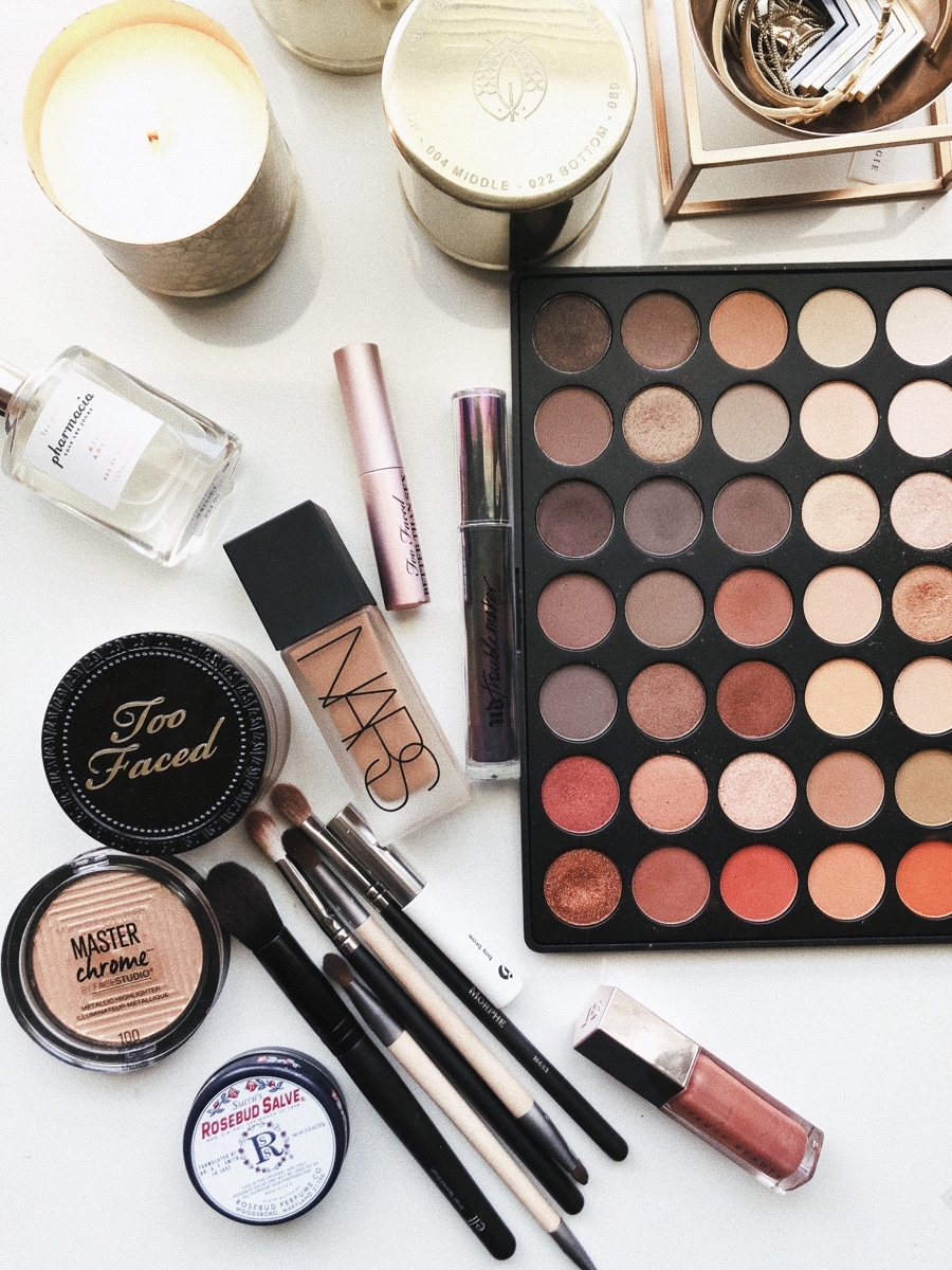 Best Bridal Makeup Products For Your