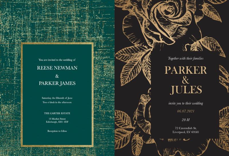 dramatic-ellagence-wedding-invitations