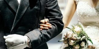 father-of-the-bride-walking-down-aisle