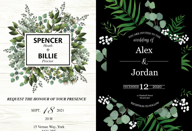 florals-foliage-wedding-invitations